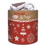 StampoScrap - Vánoce