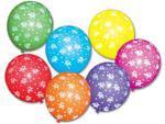 Balónky - Medvídek 7 ks