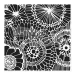"""Šablona TCW 12""""x 12"""" , Botanical Dream"""