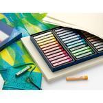 Faber-Castell QUALITY  Měkké pastely - 36 ks