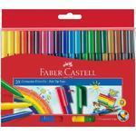Faber-Castell Popisovače CONNECTOR - 20 ks