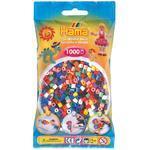 Hama MIDI Zažehlovací korálky  1000 ks - mix 10 barev