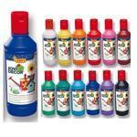 Jovi Jovidecor Rychleschnoucí dekorativní barvy 250 ml - modrá