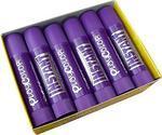 Playcolor Tuhá temperová barva - fialová