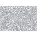 Třpytky jemné 7g - stříbrné