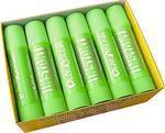 Playcolor Tuhá temperová barva - zelená světlá