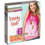 "Kreativní sada ""Craftivity"" - Trendy Tank"