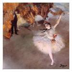 Le Blanc  Sáček vonný 8 g L´Etoile Degas Cotton