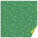 List Origami 80g/m2, 15x15cm - zelený/světle zelený, 64ks