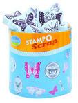 StampoScrap - Motýlci
