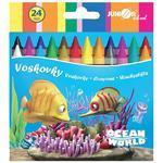 Voskovky Ocean World 24ks