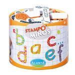 StampoMinos - Malá abeceda