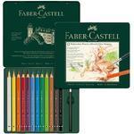 Faber-Castell Pastelky Albecht Dürer Magnus - 12ks
