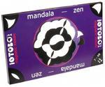 Magnetická skládačka  IOTOBO Mandala  Zen