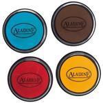 StampoColors - Harlekýn, barevné polštářky