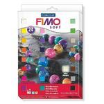 FIMO Modelovací sada Soft Colour Pack 24 x 25 g