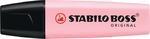 Stabilo Zvýrazňovač BOSS Original Pastel - růžový