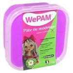 Modelovací hmota WePAM 145 g - nafialovělá