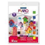 FIMO Soft Basic Set 9 x 25 g