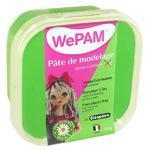 Modelovací hmota WePAM 145 g - zelená