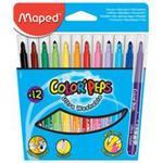 Maped Color´Peps Fixy 12 ks