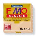 FIMO Classic č.45 - tělová tmavá