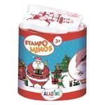 StampoMinos Razítka s příběhem - Vánoce