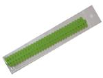 Proužky na Quilling na lístečkové kytičky - zelené