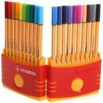 Liner Stabilo Point 8820-03 ColorParade - 20 ks