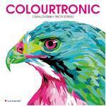 Omalovánky proti stresu - Colourtronic