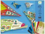 Origami skládačka - Letadla