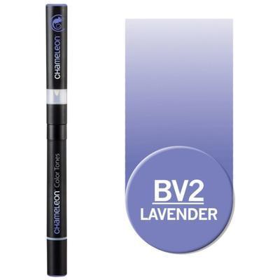 Chameleon Color Tones  Lavender - BV2 - 1