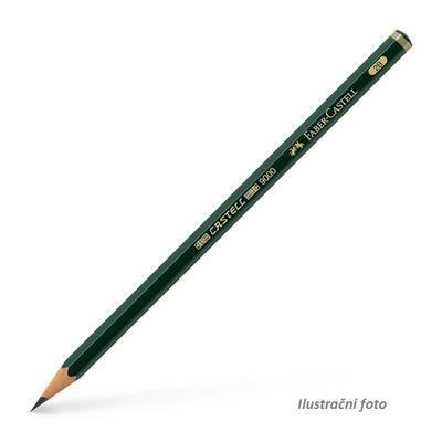 Faber-Castell Tužka Castell 9000 - 2B