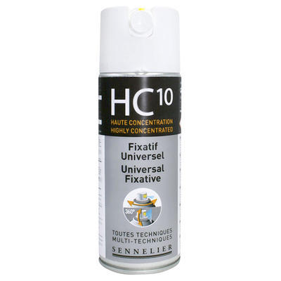 Fixativ spray  400 ml