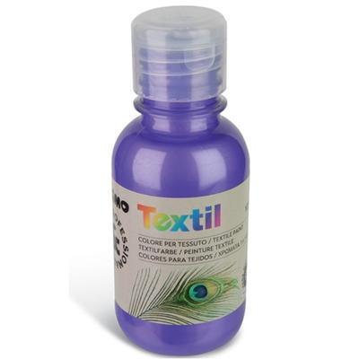 PRIMO textilní barva 125ml - fialová