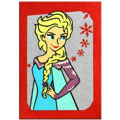 Obrázek pro pískování  23x33 cm - Ledové království Elsa