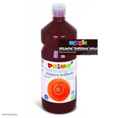 Temperová barva Magic 1000 ml - hnědá umbra přírodní