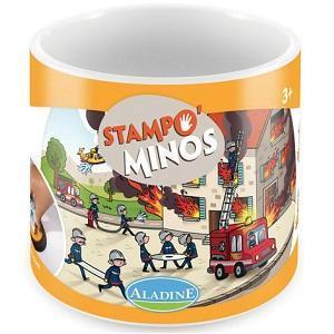 StampoMinos - Hasiči - 1