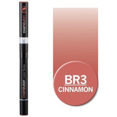 Chameleon Color Tones  Cinnamon - BR3 - 1