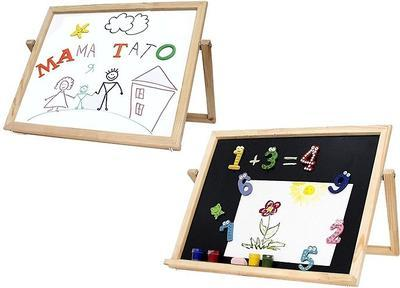 Magnetická tabule dětská 30x40 cm