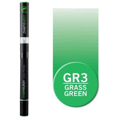 Chameleon Color Tones  Grass Green - GR3 - 1