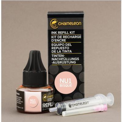 Chameleon náplň 25 ml - Bisque - NU1
