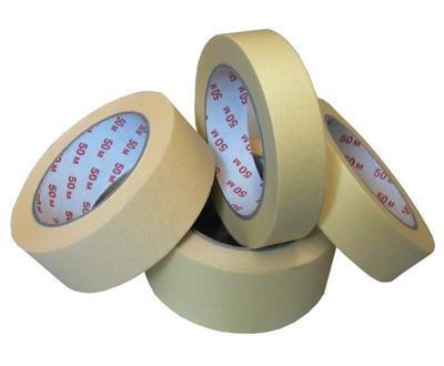 Lepící páska krepová 19mm x 50m