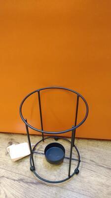 Lampa na čajovou svíčku   - 1