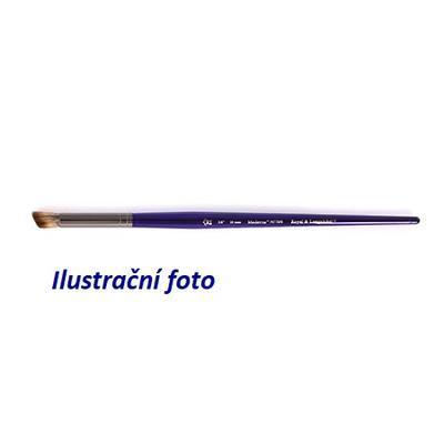 """Štětec Moderna M77DS-3/8, kulatý - tupě řezaný - 10mm  3/8"""""""