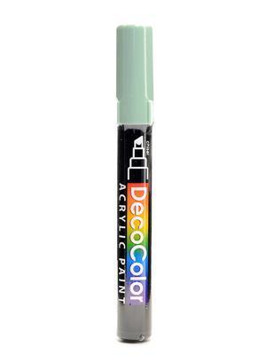 Popisovač MARVY  DecoColor Acrylic - 95 nefritová zeleň