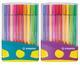 Stabilo Pen 6820-03-10 ColorParade - sada 20 ks - 1/7
