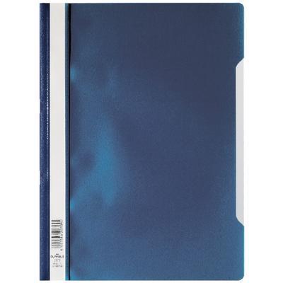 Rychlovazač A4, Herlitz - tmavě modrý