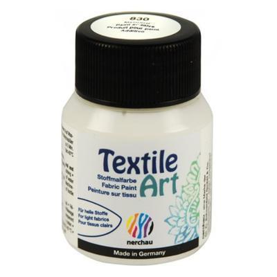Textile Art 59 ml barva na světlý textil - zesvětlovač (barvící plnivo) - 1