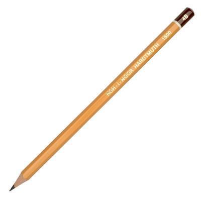 Koh-i-noor Grafitová tužka 1500 - 4B - 1
